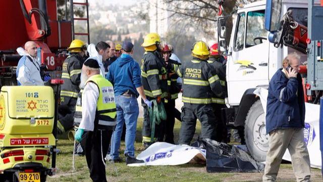 Israel detiene a cinco familiares por el ataque en Jerusalén