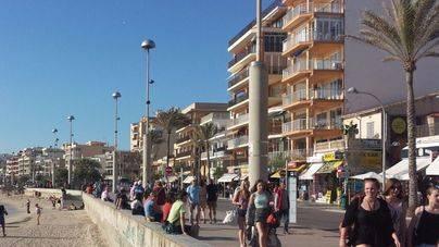 Balears es la CC.AA en la que más crece el precio de la vivienda usada