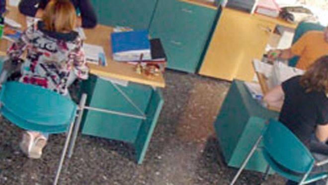 UGT denuncia que uno de cada tres empleados públicos son interinos o eventuales
