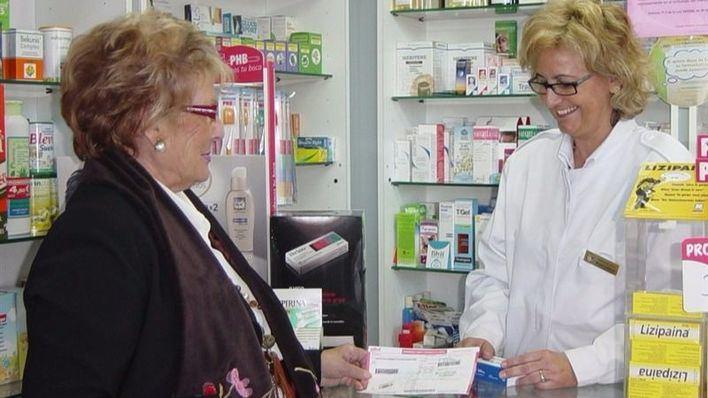 Sanidad quiere que paguen más por las medicinas los jubilados que más cobran