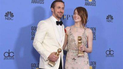 'La La Land' es la gran favorita de los Bafta con 11 nominaciones