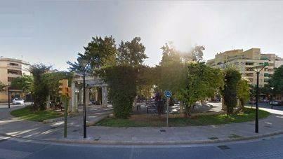 Acepta 6 años de prisión por dejar tuerto a otro hombre en una pelea en la plaza de las columnas de Palma