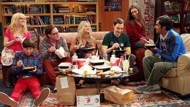 La renovación de The Big Bang Theory no está asegurada
