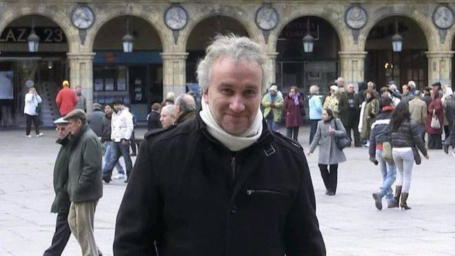 La Audiencia de Lleida confirma la cárcel para Fernando Blanco