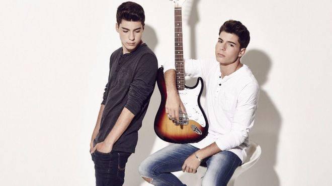 Gemeliers firmará su disco 'Gracias' este viernes en Palma