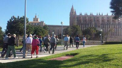 Balears recibió un 12% más de turistas extranjeros en 2016