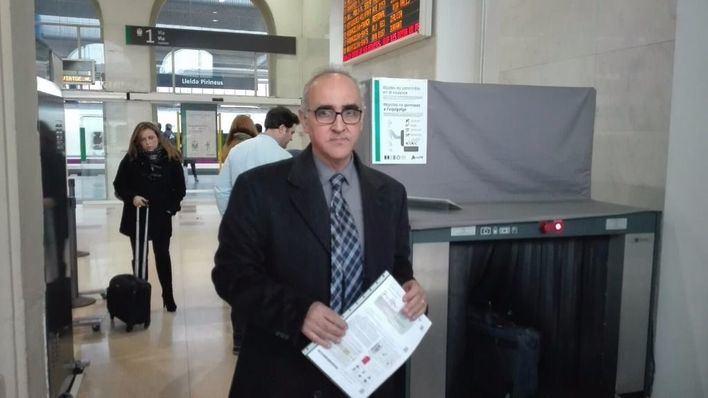El abogado del padre de Nadia renuncia a su defensa