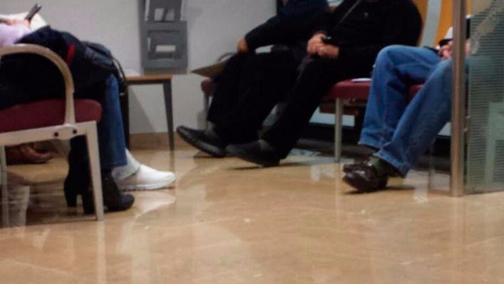 Los casos de gripe en Balears se duplican en una semana