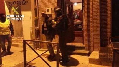 Detenidos en Ceuta dos individuos radicalizados afines a Estado Islámico