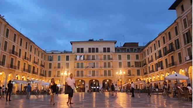 Mallorca es el destino preferido de los españoles que eligen el alquiler para sus vacaciones