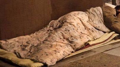 El IMAS activa el protocolo de frío para personas sin hogar
