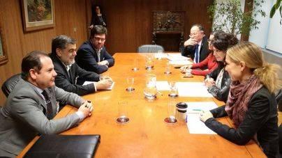El Govern exige a Madrid que concrete las inversiones para la Platja de Palma en 2017