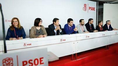 El presidente de la Gestora pide reflexión y lealtad al PSOE