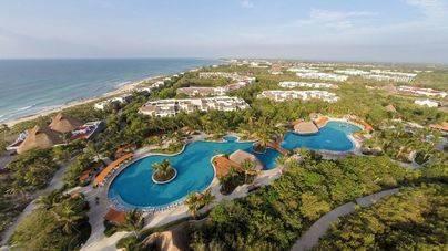 La cadena 'Valentin Hotels' pasa a llamarse 'Valentin Hotel Group'