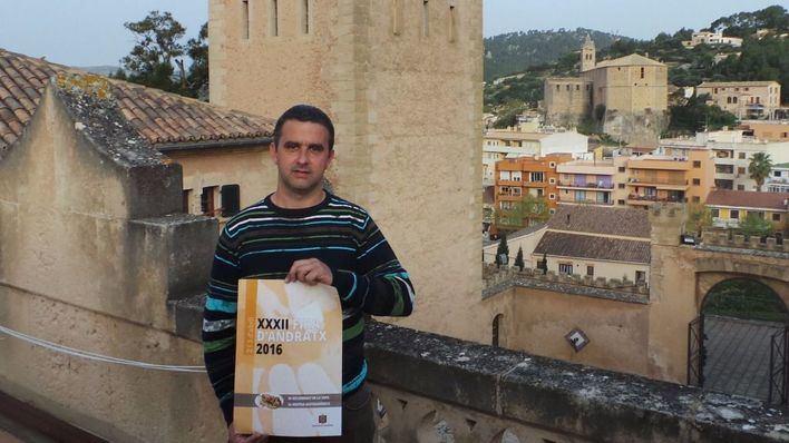 El PI investigará al regidor andritxol Jonás Palomo