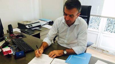 El PSIB pide la comparecencia de Vidal para que explique las subvenciones al PP