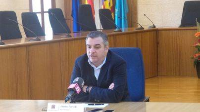 Destituido el regidor de vies y obres de l' Ajuntament d'Andratx