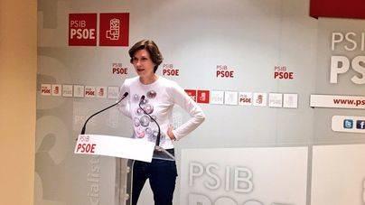 El PSIB exige al PP de Balears explique la financiación de la campaña electoral de 2007