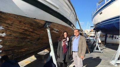 El Consell rehabilita 'La Balear'