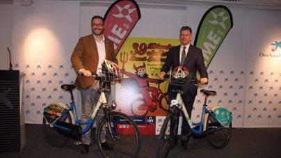 Joan Llaneras participará en la 39 Diada Ciclista de Sant Sebastià
