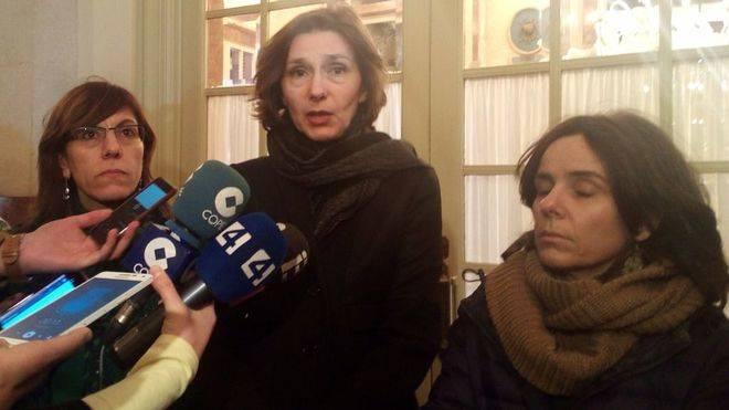 PSIB, Més y Podem piden una reunión urgente de la Junta de Portavoces