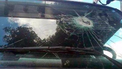 El acusado de tirar piedras a los coches de la autopista de Inca niega los hechos