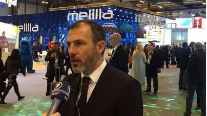 Biel Barceló, vicepresident y conseller de Turisme