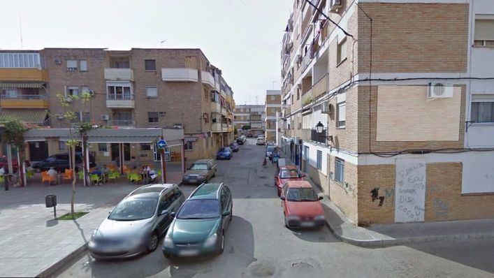 La Policía Local abate a un sospechoso por violencia machista en Sevilla