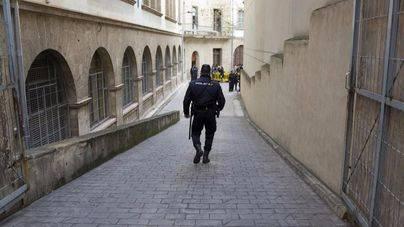 Una avería informática paraliza la actividad en los Juzgados de Balears