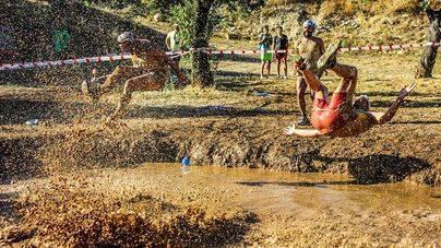 El Brutatló de Andratx es la segunda mejor carrera de obstáculos de España