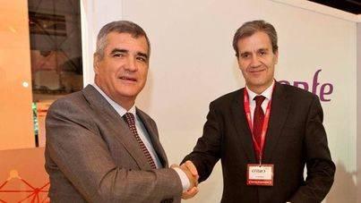 Renfe y Baleària ofrecerán billetes combinados de tren y barco