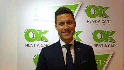 Othman Ktiri, presidente ejecutivo y fundador de OK Group