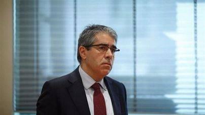 El Supremo sienta en el banquillo a Francesc Homs