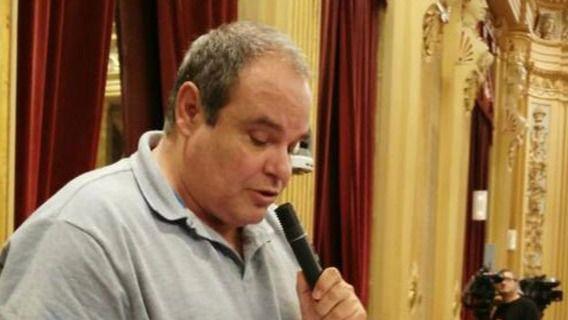 Morrás suena con fuerza para presidir el Parlament después de dejar la secretaría de Podem Eivissa