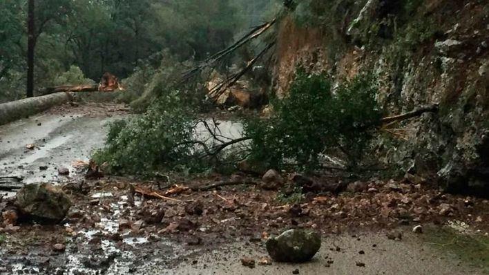 Problemas importantes en la Serra, Pla y sur de la isla