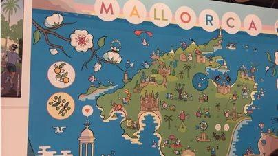 El 66% de los lectores no ve bien que Mallorca se promocione con cómics