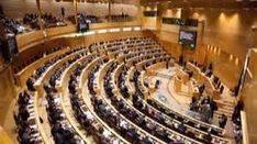 """ERC pide la supresión del Senado por ser """"inútil y prescindible"""""""