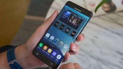 Samsung desvela la causa de los incidentes con el Galaxy Note7