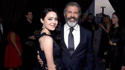 Mel Gibson es padre por novena vez