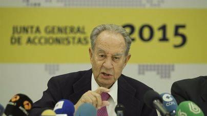 Castro vuelve a aplazar la declaración de Villar Mir por el 'caso Son Espases'
