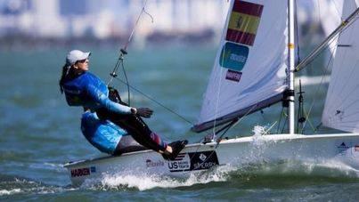 Silvia Mas y Paula Barceló ya despuntan en Miami