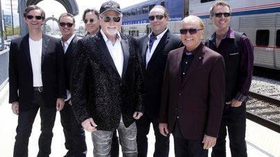 The Beach Boys actuarán el 18 de junio en Son Fusteret