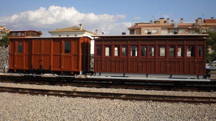 Sant Llorenç y Son Carrió estarán unidos por un ferrocarril
