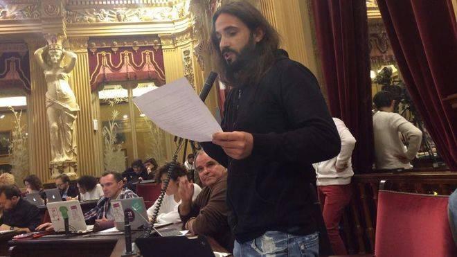 Camargo reta al PSIB y defiende a Picornell como candidato a presidir el Parlament