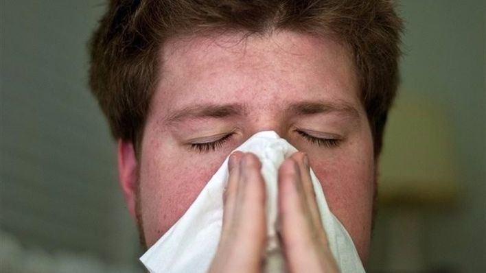 Nuevo repunte de la gripe en Balears con mil casos en una semana