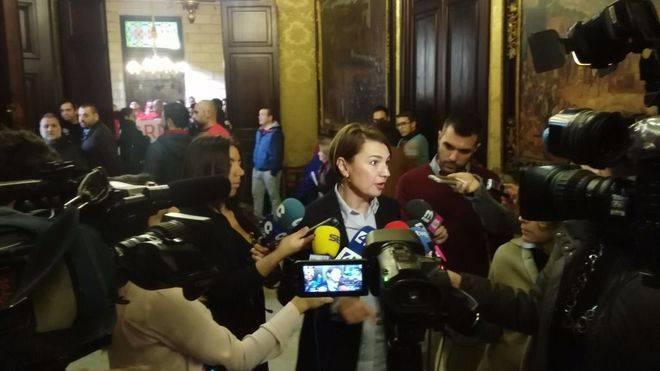 El PP exige que se suspenda la subida del agua en Palma