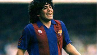 Maradona asegura que comenzó a consumir droga con 24 años