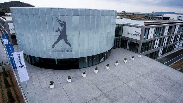 Los tenistas australianos federados entrenarán en el Rafa Nadal Academy