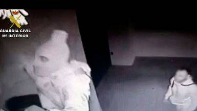 Dos detenidos por robar relojes de lujo por valor de 100.000 euros en casas y chalets de Calvià