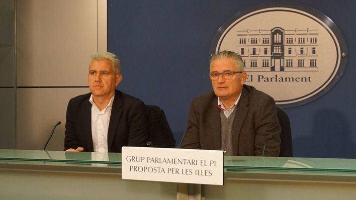 El PI exige que se tenga en cuenta a los ayuntamientos en el reparto de la 'ecotasa'